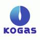 Kogas logo